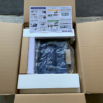 Mettler Toledo PS90 Shipping Scale PS90U 5936-000 150LB/60KG -NO PLATTER- NEW!