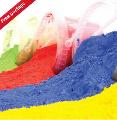 childrens art & craft powder paint