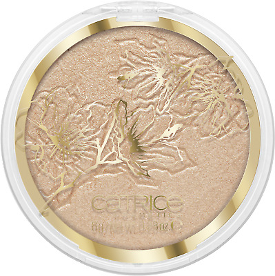 "CATRICE LE ""Glow In Bloom"" Highlighter (C04 Sunflower Blossom) NEU&OVP"