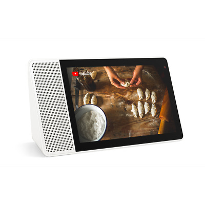 "Lenovo Smart Display mit Google Assistant (10,1"", Full-HD IPS Display)"