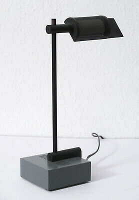 PAF Logo Tischlampe Post Modern Italy Memphis Table Lamp