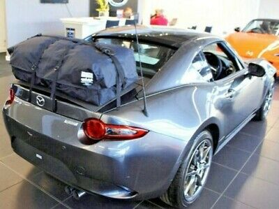 Mazda Miata RF Porte-Bagages/Coffre Rack : Boot-bag Vacation