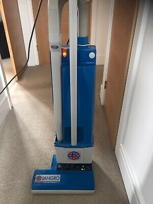 UPRIGHT COMMERCIAL SEBO BS 360 Vacuum Cleaner New 2018