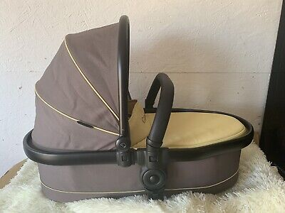 Icandy Peach Primrose Lower Carrycot For Twin Mode beautiful