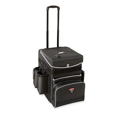 Rubbermaid Executive Quick Cart 1902465 Large