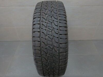 1x Summer Tyre Michelin Ltx Force 245/65 R17 111T dot : 5014