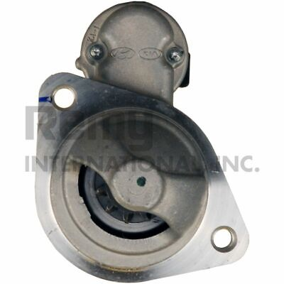 16158 Remanufactured Starter