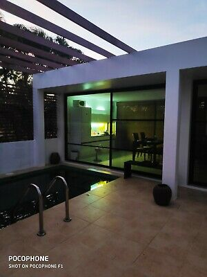 Thailand Villa for Sale (freehold with company) Architect designed.