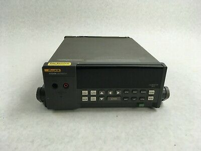 Fluke 2620A Data Acquisition Unit Hydra Series II Unit