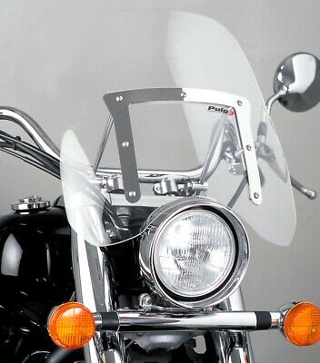 Windschild Puig Suzuki Intruder VS 1400 86-03 Custom Chopper