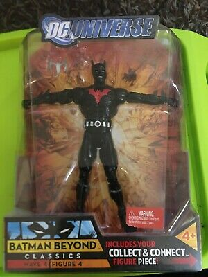 DC Universe Classics Despero Wave 4 Batman Beyond with Mask DCUC