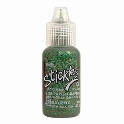 Ranger - Stickles Glitter Glue - Holly (SGG01812)