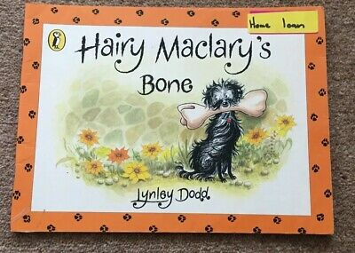 Hairy Maclary and Friends: Hairy Maclary's Bone by Lynley Dodd (2001, Paperback)