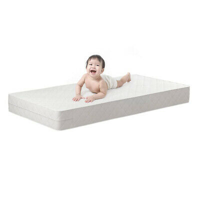 Safety 1st Gentle Dreams Deluxe Dual Baby Crib Mattress