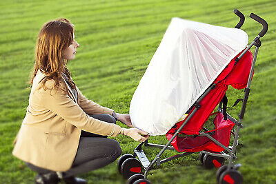 Diono Stroller Sun & Insect Net - Baby Stroller Cover