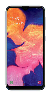 New & Sealed - Boost Mobile Samsung Galaxy A10e, 32GB - Prepaid Smartphone