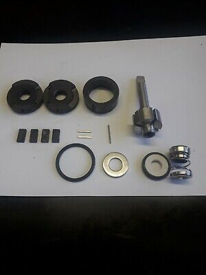 Procon Stainless Steel Pump Rebuild Assembly Kit For 150-170 Litre Per Hour