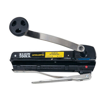 Klein 53725 BX and Armored Cable Cutter