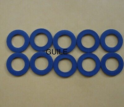 NEW 10PCS aftermarket TOYOTA OIL DRAIN PLUG WASHER  GASKETS 90430-12031