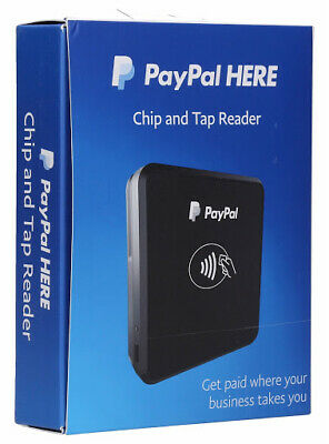 Synnex Chip and Tap Reader