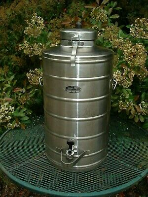 Military Vacuum Jug 10 Gallon Stainless Insulated Beverage Container Dispenser