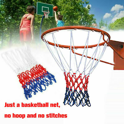 Dunlop 18 Full Size Basketball Ring and Net by Dunlop