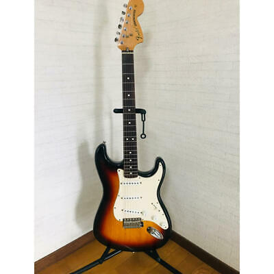 Fender Classic Series '70s Stratocaster Electric Guitar Used Japan Free Shipping