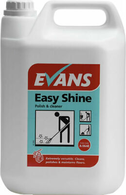 Easy Shine (5L) - Floor Polish and Maintainer