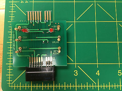 Mass Flow Controller/Meter Break Out PCB