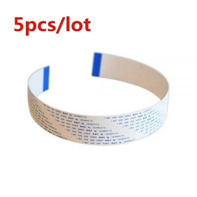 5pcs 30 pin 42cm Seiko Spt-510 Printhead Data Cable for Challenger Icontek