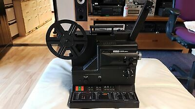 Eumig S938 Stereo Sound Projector