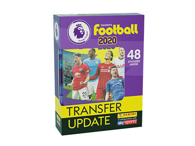 ⭐TRANSFER UPDATES⭐NEW Panini FOOTBALL 2020 Stickers BUY 3 GET 1 FREE ⭐FREE POST⭐