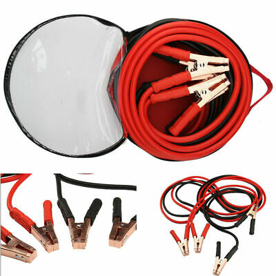 Jump Leads Heavy Duty Car Van Starter Booster Cables  1000AMP Battery Starter