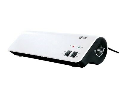 A4 Sheet Laminator Paper Stationary White Hot Cold Documents Plastifieuse