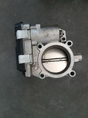 Throttle Body Aprilia Dorsoduro 1200
