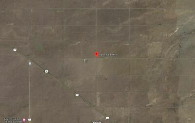 5 Acres of Vacant Land in Blanca, Costilla County, Colorado!