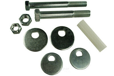 Alignment Cam Bolt Kit Front ACDelco Advantage MS86036