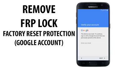 Remote Google Account Removal / Reset FRP For LG