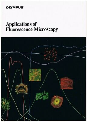 Olympus Applications of Fluorescence Microscopy Manual