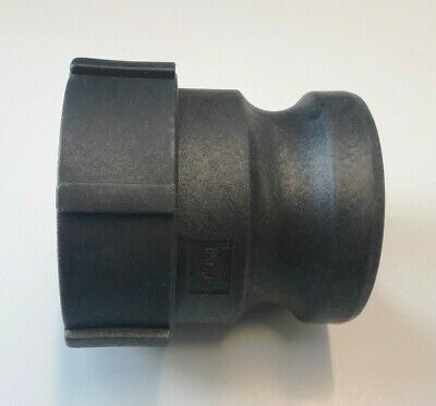 Camlock Coupling Type A Female bsp  x Polypropylene Male Cam & Groove