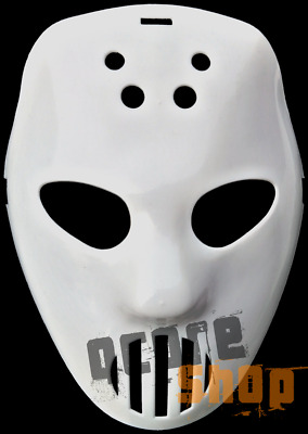 Angerfist Masque Mask Masker MOH Hardcore MAYDAY, SYNDICATE, DEFQON Original