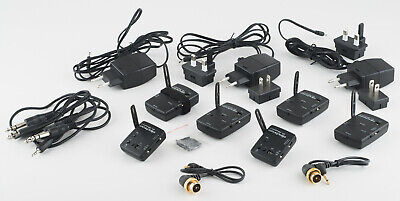 Elinchrom Skyport  transmitters and receivers