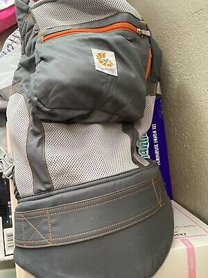 NEW NO BOX Ergo Baby 3 Position Cool Air Mesh Infant Toddler Baby Carrier
