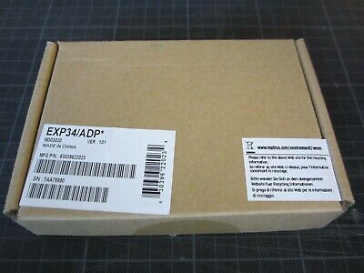 Matrox EXP34/ADP card for MXO2 series