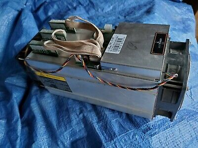 Bitmain Antminer S9 13T Miner Good Cond Tested Qty Avail