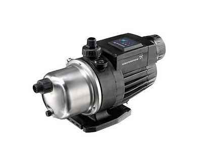 Grundfos MQ 3-35 - Water booster pump  230V /WW 4580
