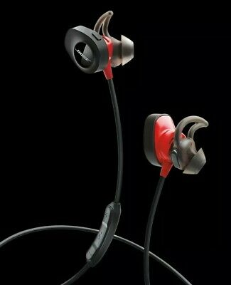 BOSE SoundSport PULSE Wireless Headphones • Bose Factory Renewed
