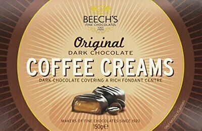 Beech's Dark Coffee Creams 150 g