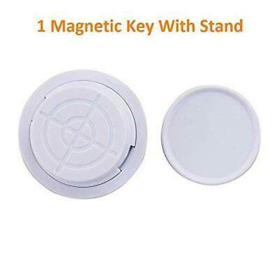 Child Baby Safety Magnetic Keys for Cupboard Drawer Locks 1 X Single Key Only