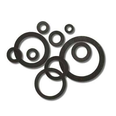 Gasket Gommatela for Fittings Sanitary d.2X2 10Pezzi 50 Pieces Tirinnanzi